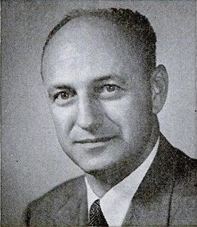 Frank C. Osmers Jr. American politician