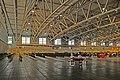 Frankfurt Messehalle bei Evakuierung 02 (fcm).jpg