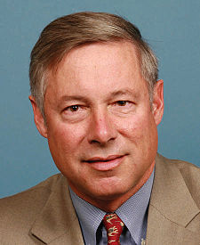 Fred Upton, official portrait, 111th Congress.jpg
