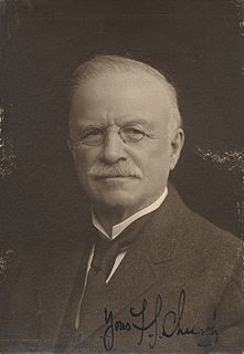 image of Frederick Stuart Church from wikipedia