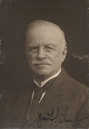 Frederick Stuart Church - Frederick Stuart Church
