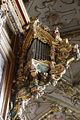 Frederiksborg Slotskirke Hilleroed Denmark organ detail.jpg