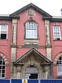 Freemasons Hall, Hunter Street - geograph.org.uk - 450598.jpg