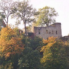 Burg Wetter Wikipedia