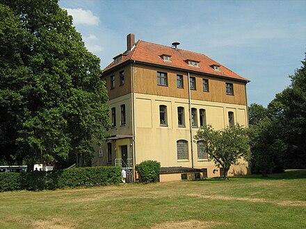 Anstalt Freistatt