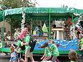 Fremont Solstice Parade 2007 marimba cart 09.jpg