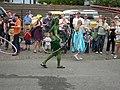Fremont Solstice Parade 2008 - hula hoops 02.jpg