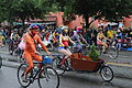 Fremont Solstice Parade 2011 - cyclists 036.jpg