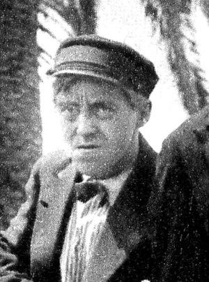 Fridolf Rhudin - Fridolf Rhudin in Styrman Karlssons flammor