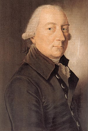 Frederick Augustus