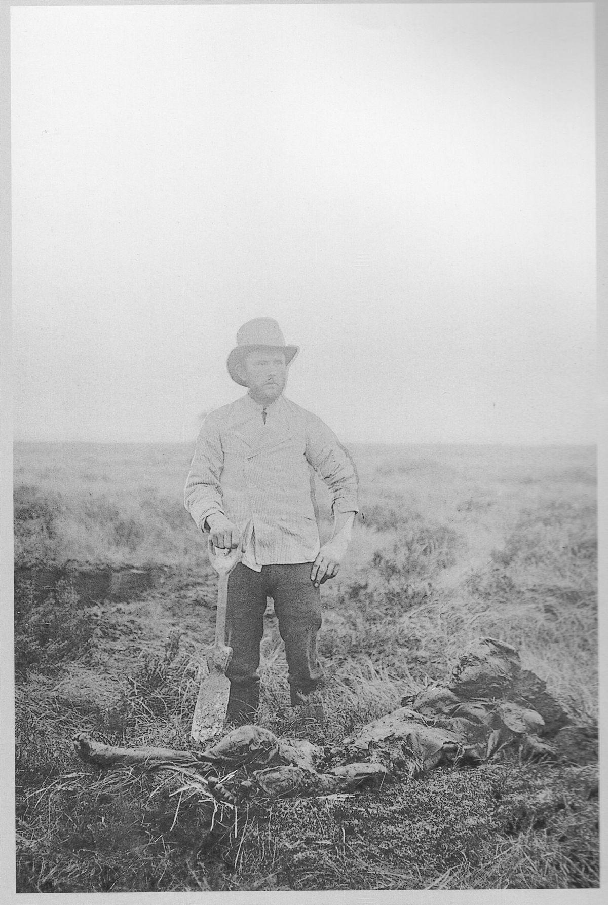 Mann von Kreepen – Wikipedia