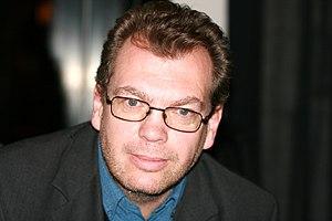 Frode Grytten - Frode Grytten, 2007.