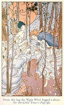 Elf Mythisch Wezen Wikipedia