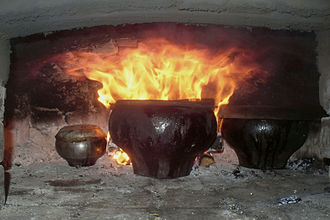 Dutch oven - Image: Furnaces rus 0102