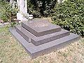 Gábor Andor sírja.jpg