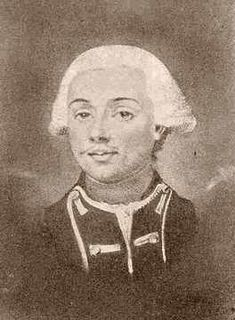 Gaspard Jean-Baptiste Brunet