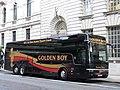 GB10BOY - Van Hool T916 Astronef - UK's 1st Glass Roofed Theatre Coach, Golden Boy. - Flickr - sludgegulper.jpg