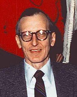 George Parshall