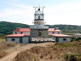 Estaca de Bares Lighthouse - Estaca de Bares Lighthouse