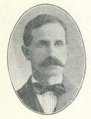 Gabriel Zophy, Wisconsin carpenter, contractor and Socialist politician.png