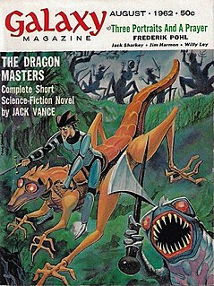 Jack Gaughan American illustrator of science fiction and fantasy