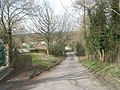 Gallows Hill - Pool Road - geograph.org.uk - 1207540.jpg