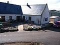 Galmisdale village shop-pub-community centre etc. - geograph.org.uk - 282046.jpg