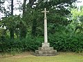 Ganton Cross - geograph.org.uk - 1401389.jpg