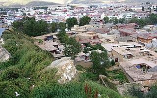 Garzê County County in Sichuan, Peoples Republic of China