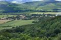 Garáb village- Nógrád County- Hungary panorama.jpg