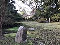 Garden and Kuri of Kanzeonji Temple.jpg