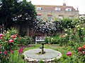 Garden at Lamb House, Rye - geograph.org.uk - 1342618.jpg