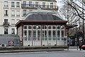 Gare RER Pont Royal Paris 4.jpg