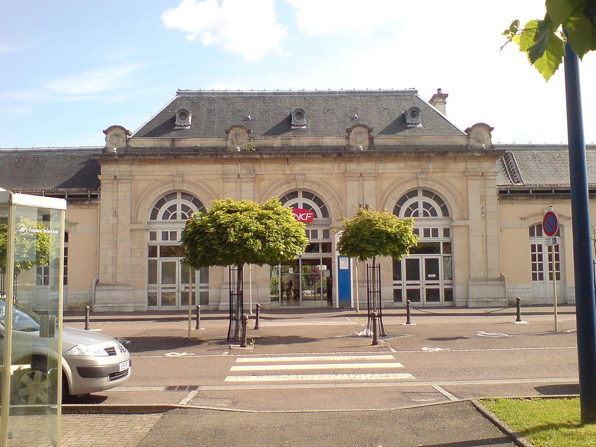 Gare de lure wikip dia - Horaire piscine blainville ...