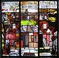 Gartenhaus Zauberflöte Glasmalereifenster von Rudolf Holzinger Tiroler Glasmalereiwerkstätte Operngasse 28 1040 Wien 1936-37.jpg