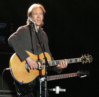 Gary Pihl guitarist
