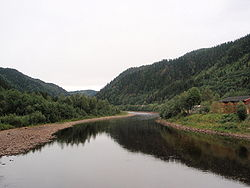 Gaula River at Kotsøy.jpg