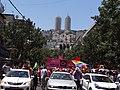 Gay Pride in Haifa 2014 - Haneviim st (12).JPG