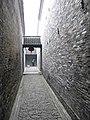 Ge Yuan 个园 - house corridor (5811437319).jpg