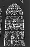gebrandschilderd raam in kapel - maastricht - 20147154 - rce