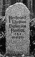 Gedenkstein Christian Detlef zu Rantzau 1670 - 1721 02.jpg