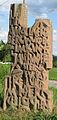 Gedenkstein in Freiamt-Allmendsberg zum Steinbruch für das Freiburger Münster 3.jpg