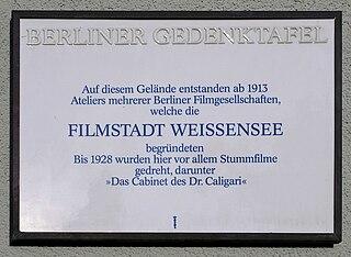 Weissensee Studios