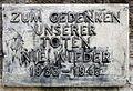 Gedenktafel Loeperplatz (Liber) 2 Weltkrieg.jpg