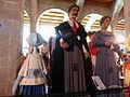 Gegants al Museu Marítim - 87 Gegants de la Vila de Gràcia.JPG