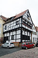 Gelnhausen, Kuhgasse 5, Gotisches Haus, 001.jpg
