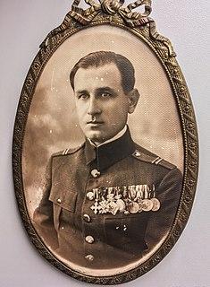Nicolae Costescu Romanian general