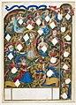 Genealogia dos Reis de Portugal (BL Add MS 1253) - f.10r.jpg