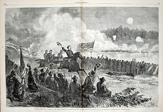 Battle of Dallas Battle of the American Civil War
