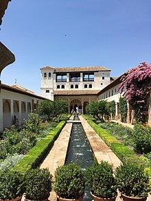 Granada Wikipedia